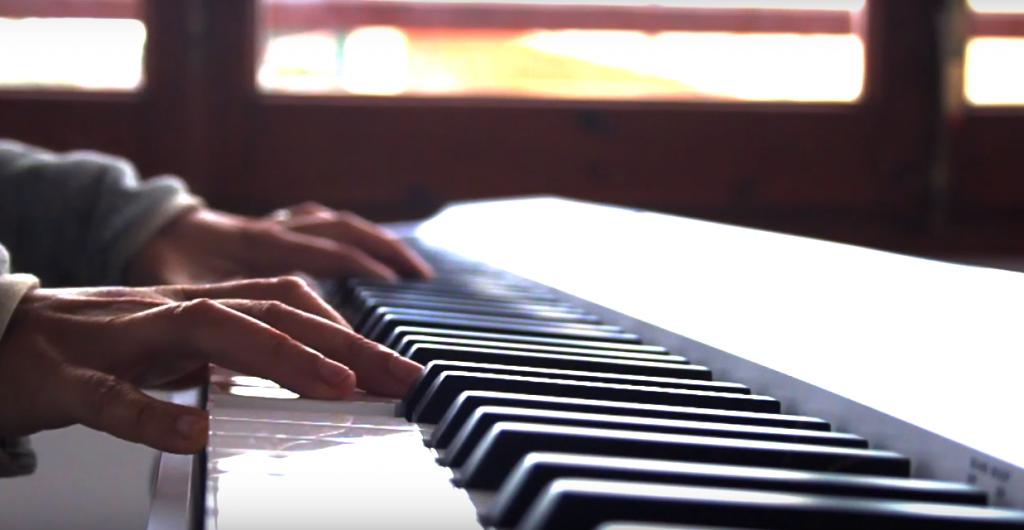 Meditacions al piano